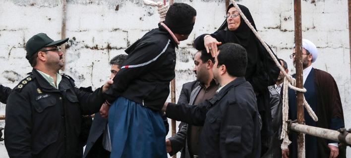 14 εγκλήματα που στο Ιράν τιμωρούνται με θάνατο: Εξωσυζυγικές σχέσεις, ληστείες και... κατάρες [λίστα]