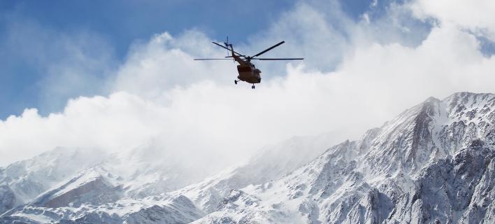 Εντοπίστηκαν τα συντρίμμια του αεροσκάφους που συνετρίβη στο Ιράν, Φωτογραφία: AP