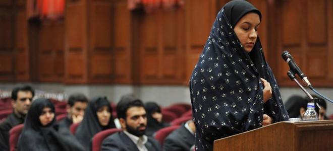 Ραγίζει καρδιές το μήνυμα Ιρανής στη μητέρα της πριν εκτελεστεί: Χάρισε τα όργαν