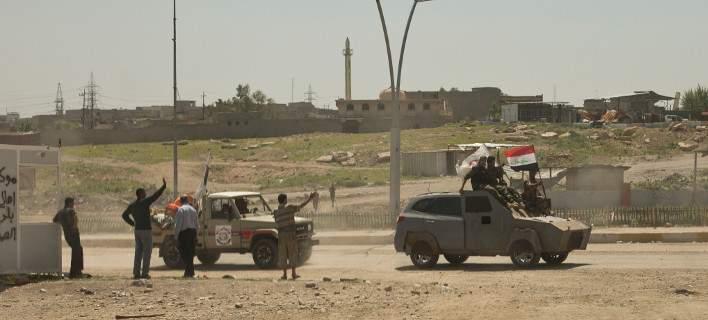 Ιράκ: 11 άνθρωποι που είχαν καταδικαστεί για «τρομοκρατία» εκτελέστηκαν