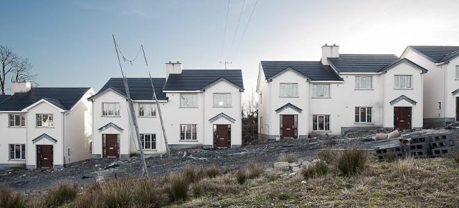 Τα απομεινάρια μιας «φούσκας»: Οι πόλεις - φαντάσματα της Ιρλανδίας