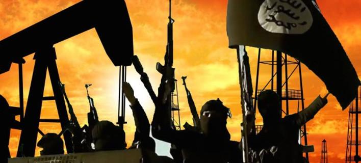 Πού βρίσκει τα λεφτά το Ισλαμικό Κράτος -Σκλάβοι, λύτρα, πετρέλαιο, λεηλασίες [εικόνες]