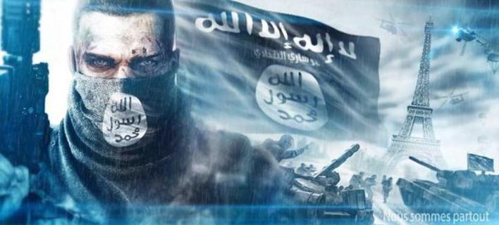 Φρίκη: Οι Ισλαμιστές χαιρετίζουν τους εκτελεστές του Charlie Hebdo σαν ήρωες
