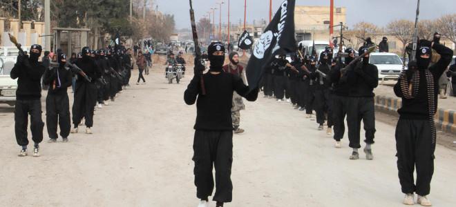 Η Ελλάδα συμμετέχει στον πόλεμο κατά του Ισλαμικού κράτους με ανθρωπιστική βοήθε