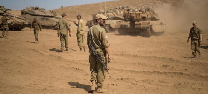 Απειλεί το Ισραήλ: Αν το Ιράν αποκτήσει πυρηνικά όπλα, θα καταφύγουμε σε στρατιωτική δράση