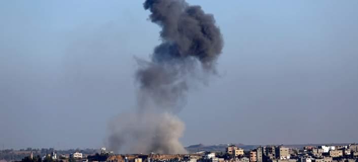 Φωτογραφία αρχείου: AP Photo/Hatem Moussa