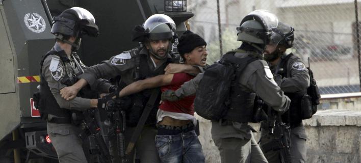 Φωτογραφία αρχείου: AP Photo/Mahmoud Illean