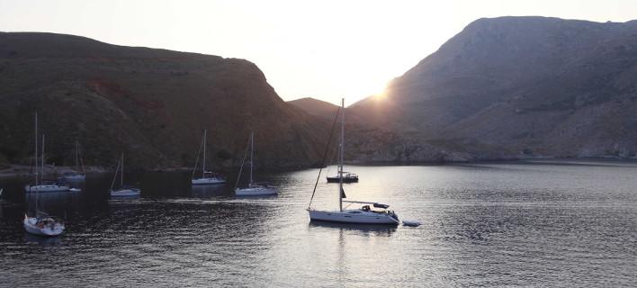 Διακοπές με ιστιοπλοϊκό -Οσα πρέπει να ξέρουν καπετάνιοι και επιβάτες [λίστα]