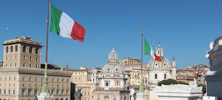 Εικόνα από την ιταλική πρωτεύουσα/Φωτογραφία: Pixabay