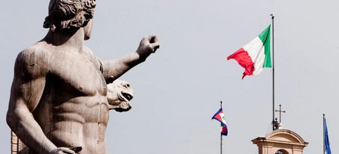 Ιταλία, κλιμάκωση, spreads, νευρικότητα, αγορές, χρηματιστήριο, Μιλάνο, ομόλογα,