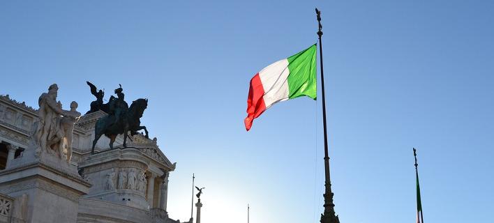Ελάφρυνση των φορολογικών βαρών προωθεί η ιταλική κυβέρνηση/Φωτογραφία: Pixabay