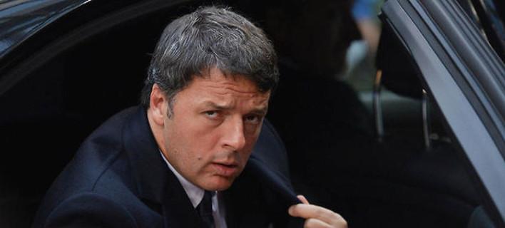 Ιταλία: Την Κυριακή το δημοψήφισμα-παγίδα για τον Ρέντσι -Επικίνδυνο όσο και το Brexit