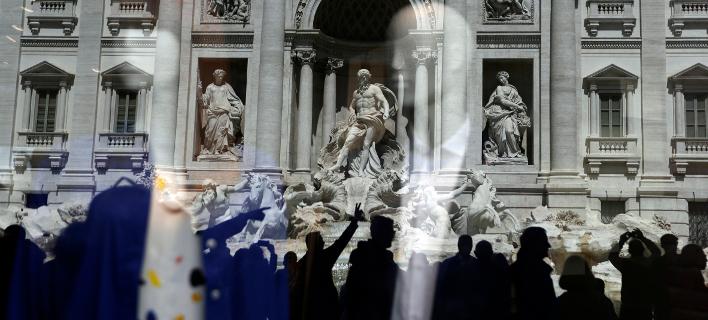 Μαύρα μαντάτα της Κομισιόν για την Ιταλία -«Αποτελεί κίνδυνο και για άλλες χώρες»