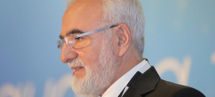 ΝΔ εναντίον Ιβάν Σαββίδη: Το μέλλον της Ελλάδας θα το αποφασίσει ο ελληνικός λαός και όχι οι διαπλεκόμενοι ολιγάρχες