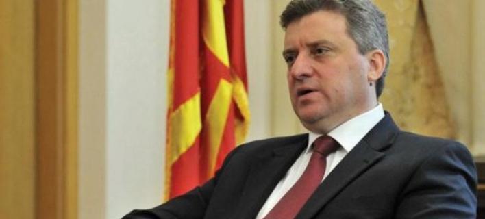 Η ένταση στην Ειδομένη τρόμαξε τους προέδρους ΠΓΔΜ, Κροατίας, Σλοβενίας -Ακύρωσαν την επίσκεψη στα σύνορα