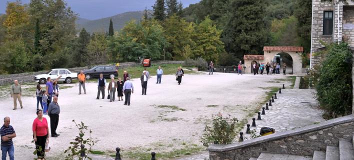 Γιάννενα: Κλειστά και την Τρίτη θα παραμείνουν σχολεία, πανεπιστήμιο και ΤΕΙ στα Ιωάννινα