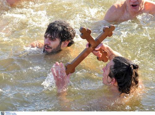 Με λαμπρότητα γιορτάστηκαν τα Θεοφάνεια σε όλη τη χώρα [εικόνες]  , φωτογραφία-24