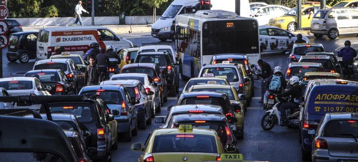 Τέλος χρόνου για τα ανασφάλιστα ΙΧ -Ωρα προστίμων και αλλαγές στην ασφάλιση νέων οχημάτων