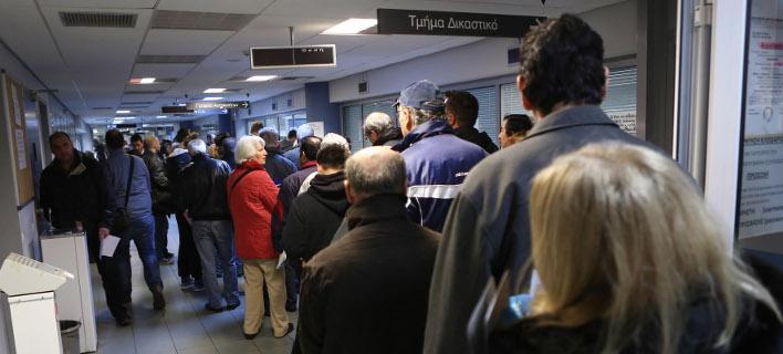 Έχουν γονατίσει τα Ελληνικά νοικοκυριά - Έκρηξη ληξιπρόθεσμων οφειλών 2 δισ. ευρώ τον μήνα Ιούλιο