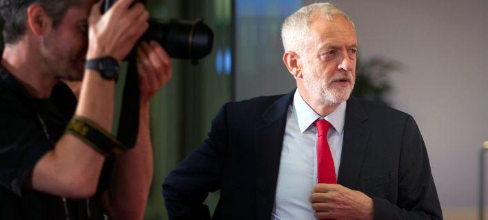 Kόρμπιν: Προτιμώ πρόωρες εκλογές παρά νέο δημοψήφισμα για το Brexit
