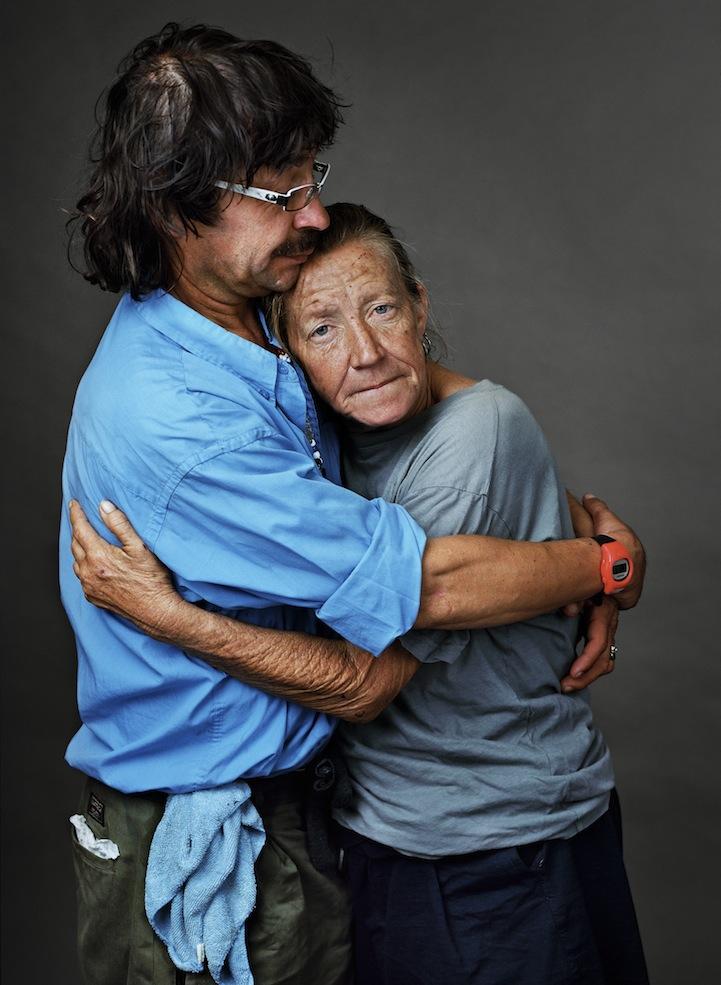diaforetiko.gr : janbanning10 Αστεγοι δίχως στερεότυπα και διακρίσεις. Αληθινά πορτραίτα ανθρώπων που δεν διαφέρουν πουθενά από τους άλλους.