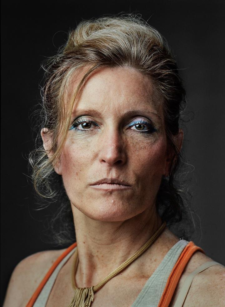 diaforetiko.gr : janbanning4 Αστεγοι δίχως στερεότυπα και διακρίσεις. Αληθινά πορτραίτα ανθρώπων που δεν διαφέρουν πουθενά από τους άλλους.