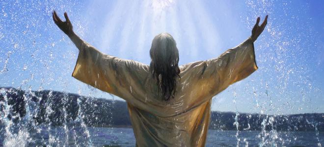 Ρώσος που μιλάει με το Αγιο Πνεύμα άλλαζε το όνομά του σε Ιησούς Χριστός