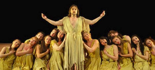 Βλάσφημο το Jesus Christ Superstar στην Λευκορωσία