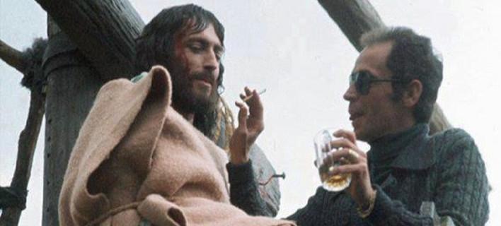 Ο Ιησούς από τη Ναζαρέτ -Οι φωτογραφίες που ο Τζεφιρέλι θα ήθελε να εξαφανίσει [εικόνες]
