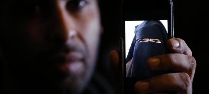 Ο οδηγός της ντροπής: Οι τζιχαντιστές δίνουν συμβουλές για τις σκλάβες του σεξ