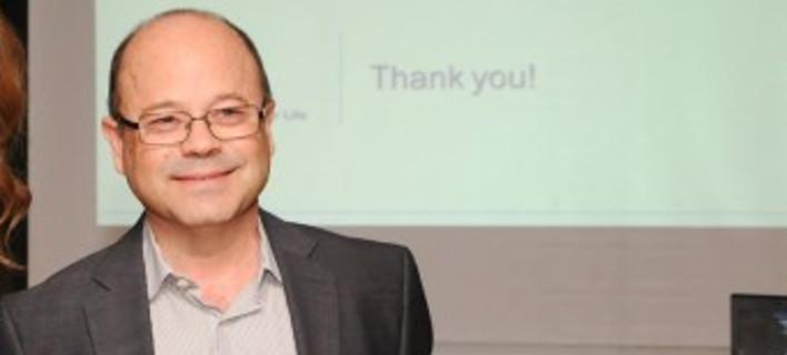 Ο CEO της Bayer Hellas Joao Barroca