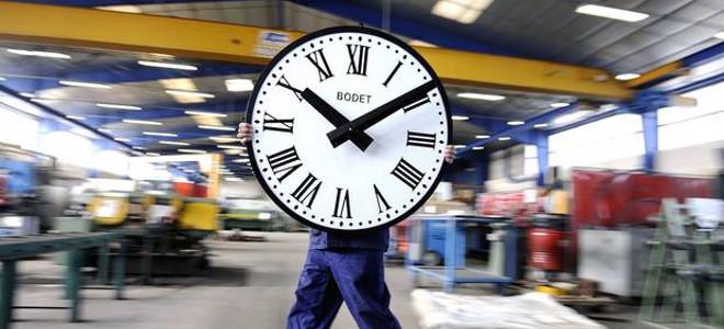 Οι λιγότερες ώρες εργασίας, αλλά με τα ίδια χρήματα, μας κάνουν πιο παραγωγικούς
