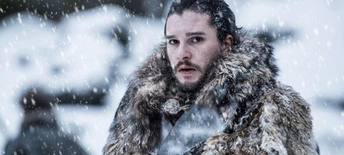 Φωτογραφία: HBO/ Αποκαλύψεις του Τζον Σνόου για την τελευταία σεζόν