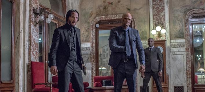 «John Wick: Chapter 2»: Το sequel του blockbuster έρχεται μόνο στη Nova [εικόνες]