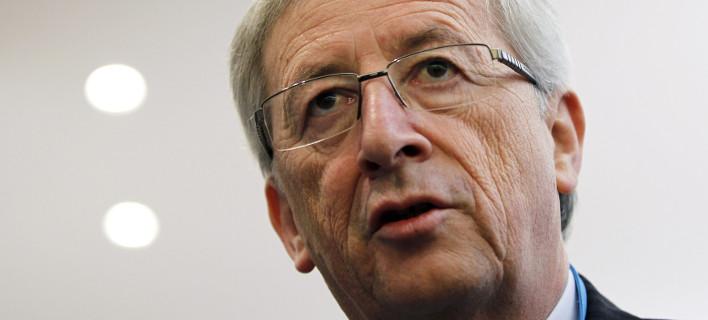«Βόμβα» Bloomberg: Ο Γιούνκερ έκλεβε την ΕΕ πρέπει να φύγει