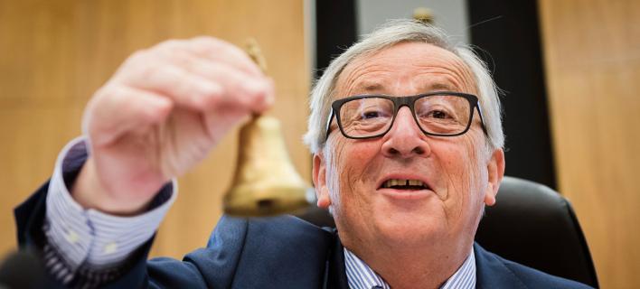 Φωτογραφία: AP Photo/Geert Vanden Wijngaert