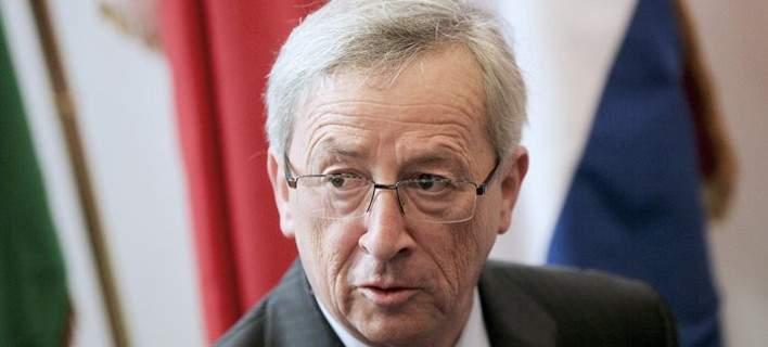 Γιούνκερ: Στο Eurogroup της Τετάρτης θα βρεθεί λύση