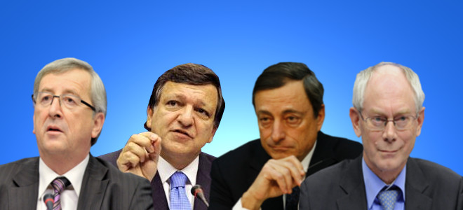 Light ευρωομόλογα και σαρωτικές αλλαγές στην Ευρωζώνη ετοιμάζουν οι Ευρωπαίοι