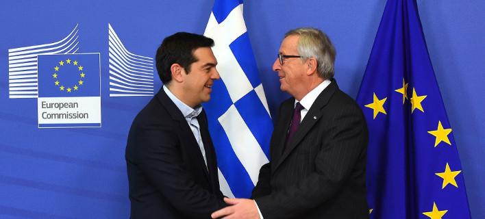 Γιούνκερ: Ο φόβος μας οδήγησε στη συμφωνία -Η Ελλάδα να μην νιώθει ταπεινωμένη