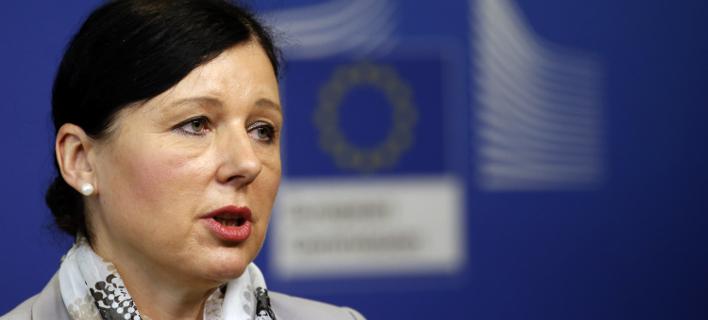 Η Ζούροβα αποκάλυψε ότι έχει υποστεί σεξουαλική βία (Φωτογραφία: AP/ Darko Vojinovic)
