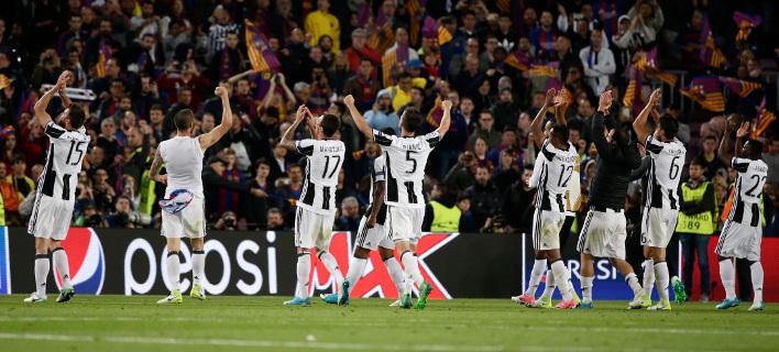 Champions League: Ισπανικός εμφύλιος στα ημιτελικά