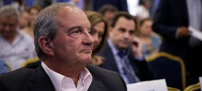 Κ. Καραμανλής/Φωτογραφία: Eurokinissi