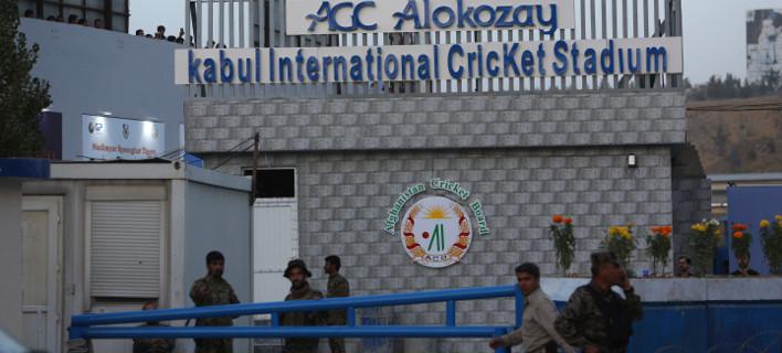 Τρεις νεκροί και πέντε τραυματίες από βομβιστή αυτοκτονίας / Φωτογραφία: Rahmat Gul/AP
