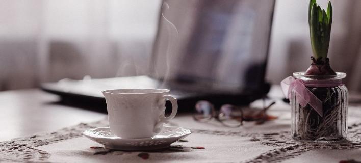Ζεστός Καφές, Φωτογραφία: Unsplash/Freestocks