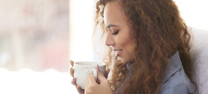 Πότε πρέπει να σταματήσεις να πίνεις καφέ -3 σημάδια
