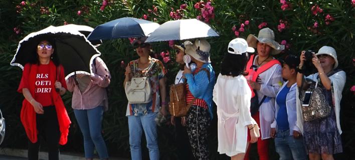 Καιρός: Ζέστη παντού και τη Δευτέρα -Αναλυτική πρόγνωση