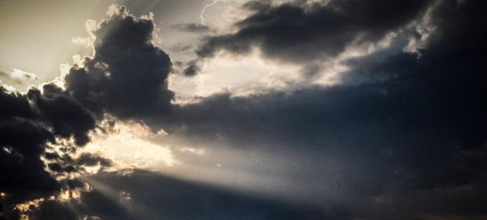 Καιρός για την Πέμπτη (Φωτογραφία: EUROKINISSI/ΘΑΝΑΣΗΣ ΚΑΛΛΙΑΡΑΣ)