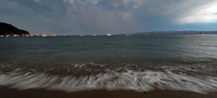 Βροχές, καταιγίδες και σκόνη την Τετάρτη/ Φωτογραφία: ΚΑΛΛΙΑΡΑΣ ΘΑΝΑΣΗΣ/ Eurokinissi