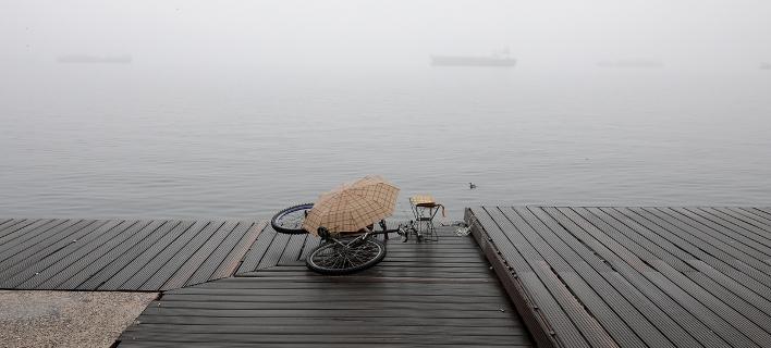Αστατος ο καιρός και τη Δευτέρα -Πού θα βρέξει