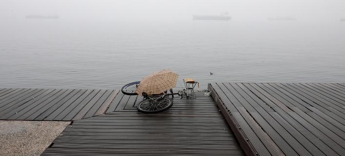 Βροχές και καταιγίδες την Τρίτη -Σε ποιες περιοχές
